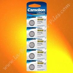 Pile Lithium CR1620 Camelion