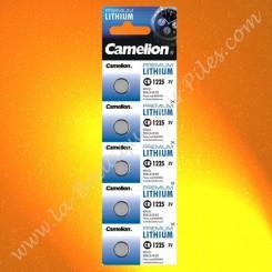 Pile Lithium CR1225 3v...