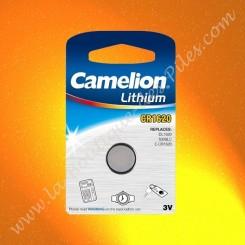 Pile Lithium CR1620 3v...