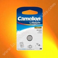 Pile Lithium CR1225 Camelion