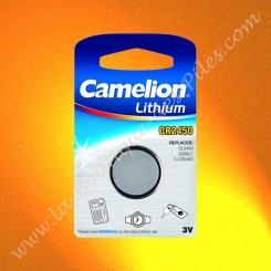 Pile Lithium CR2450 3v...