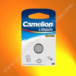 Pile Lithium CR1632 Camelion