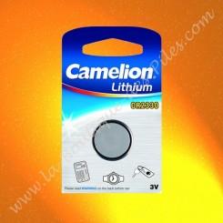 Pile Lithium CR2330 Camelion