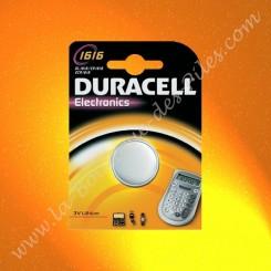 Pile Lithium CR1616 3v...
