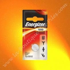 Pile Lithium CR1220 Energizer
