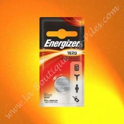 Pile Lithium CR1620 Energizer