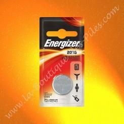 Pile Lithium CR2016 Energizer
