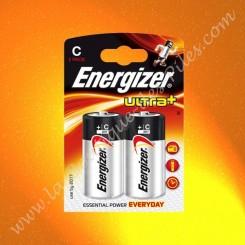 Pile Alcaline LR14 C Energizer Ultra+