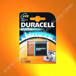 Pile Lithium 2CR5 6v...