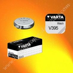 Pile V395 Varta, pile Oxyde d'Argent V395