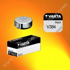 Pile V384 Varta