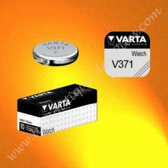 Pile V371 Varta