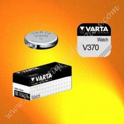 Pile V370 Varta