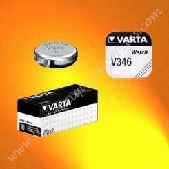 Pile V346 Varta