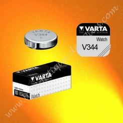 Pile V344 Varta