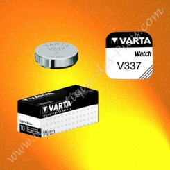 Pile V337 Varta