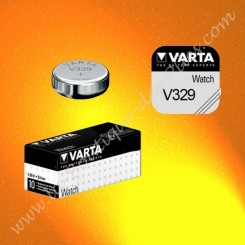 Pile V329 Varta