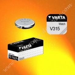 Pile V315 Varta