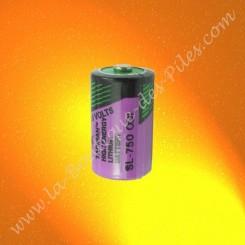 Pile Lithium SL-750 Tadiran