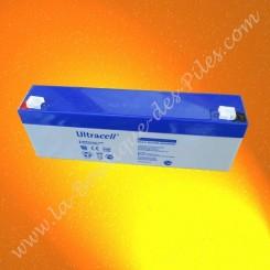 Batterie UL2.4-12 ( 12V...