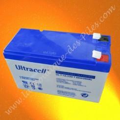 Batterie UL7-12 ( 12V...