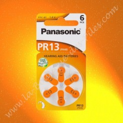 Pile Auditive Panasonic PR13