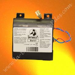Pile Batli02 compatible Daitem