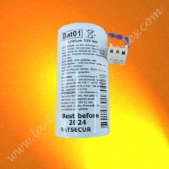 Pile Batli01 compatible Daitem