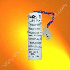 Pile Batli04 compatible Logisty