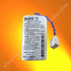 Pile Batli05 compatible Daitem