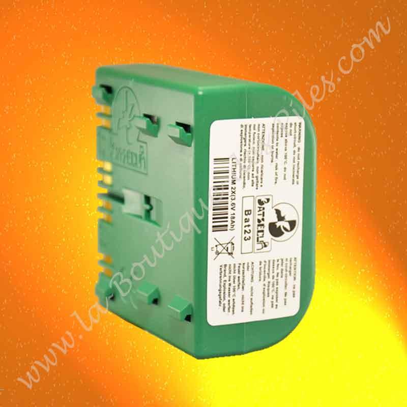 Pile Batli23 compatible Daitem