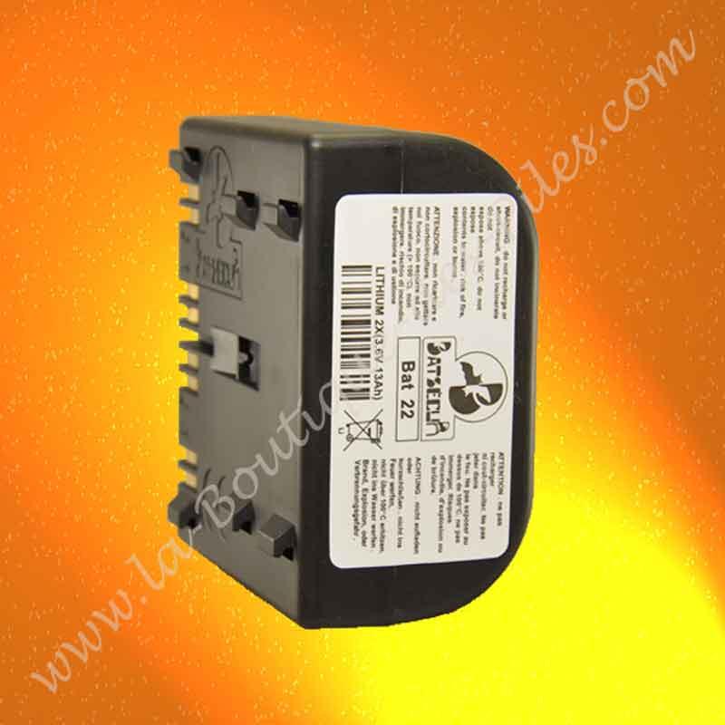 Pile Batli22 compatible Daitem