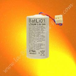 Pile Batli01 Daitem D8000, DP8000, D14000