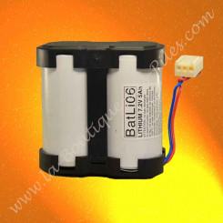 Pile Logisty L3303, L3305, L3310