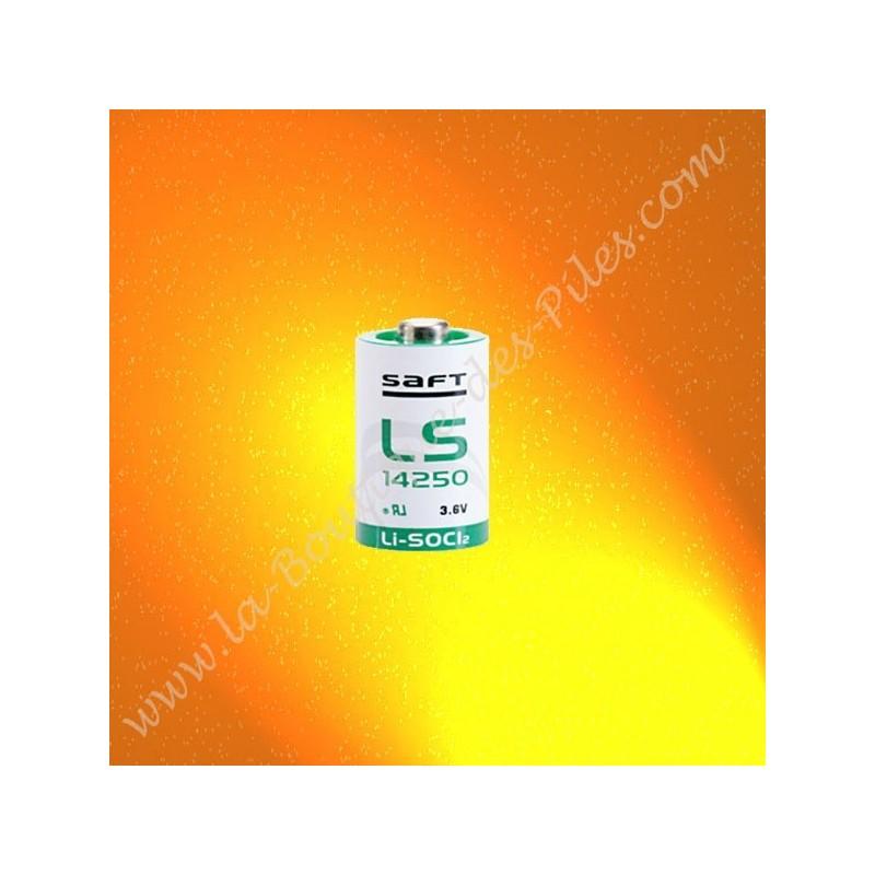 LS14250 Pile Lithium Saft