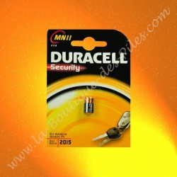 Pile Alcaline MN11 Duracell Security