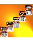 piles alcalines Energizer Ultra+, Pile alcaline de qualité à petit prix